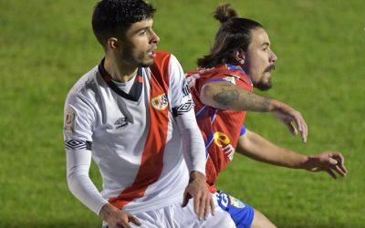 Mario Hernández, dos años más con el Primer equipo!