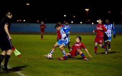 Mario Alvarez se viene a la Familia Protio Sport