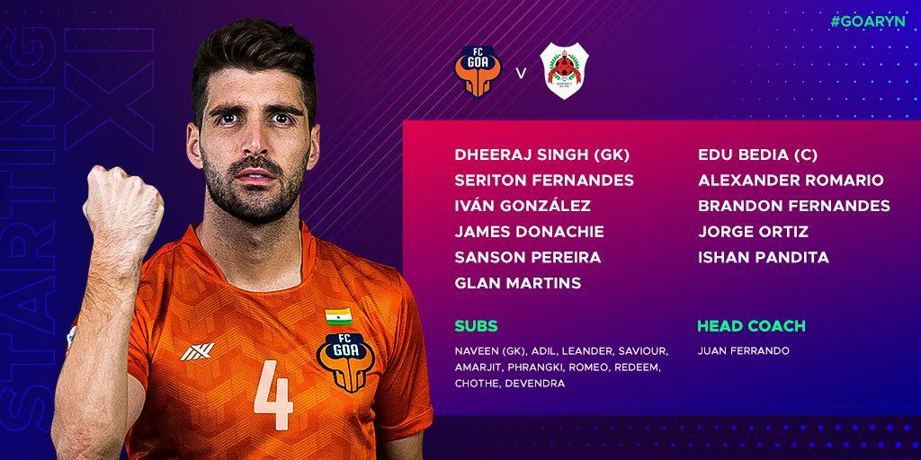 Debut histórico en la Asian Champions League del Mariscal!!!