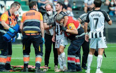 Fútbol, a veces se hace duro!!!!