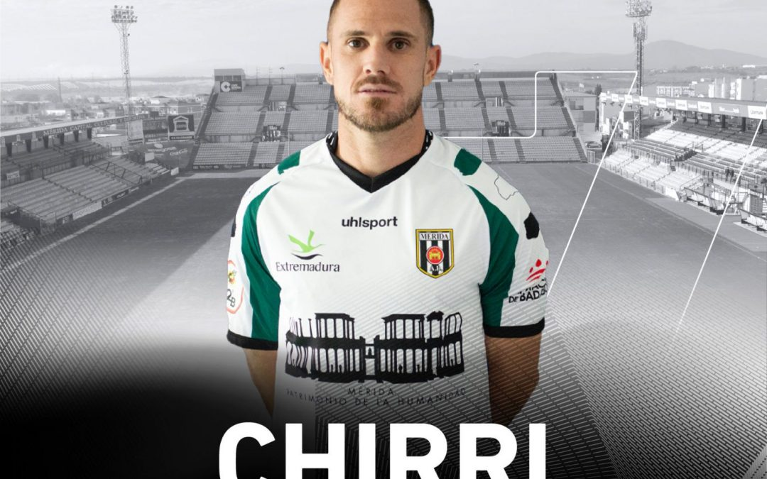 Chirri, el sentimiento Romano